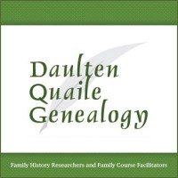 Daulten Quaile Genealogy - Kilanerin