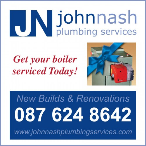 Kilanerin - John Nash Plumbing & Heating Services