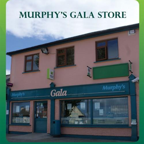 Murphys Gala Store - Kilanerin