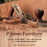 Pat Jones Furniture - Pallas. Kilanerin