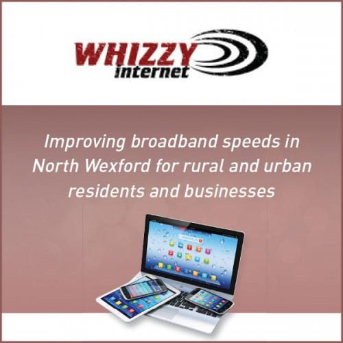 Whizzy Internet - Kilanerin