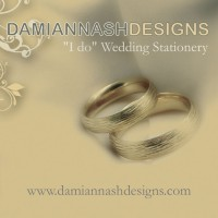 Wedding Stationery Design - Kilanerin
