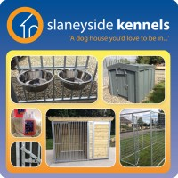 Slaneyside Kennel Solutions - Kilanerin