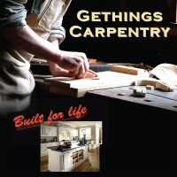 Gethings Carpentry - Kilanerin