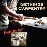 Gethings Carpentry - Kilanerin