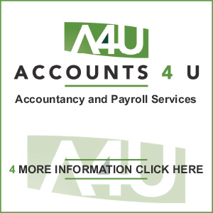 Accounts 4 U, Accountant & Payroll services - Kilanerin, Wexford