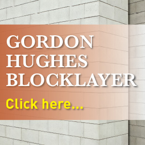 Gordon Hughes Blocklayer - Kilanerin, Wexford