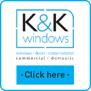 K&K Windows Commercial & Domestic - Kilanerin, Wexford, Wicklow