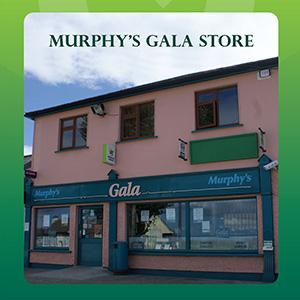 Murphys Gala Store - Kilanerin Wexford