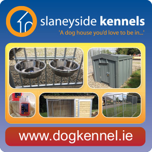 Slaneyside Kennels & Pets Supplies - Kilanerin Wexford