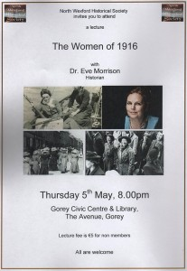 women-of-1916-lecture