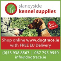 Kennel Supplies - Dogtrace