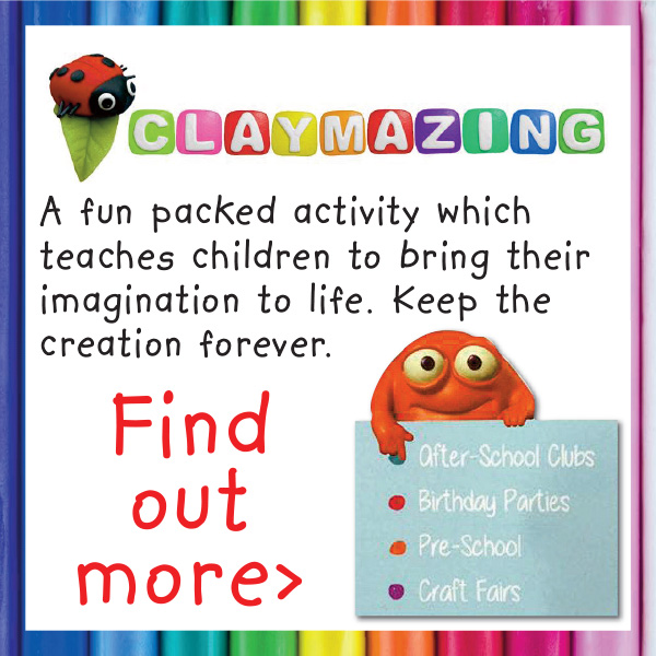 Claymazing-ADVERT