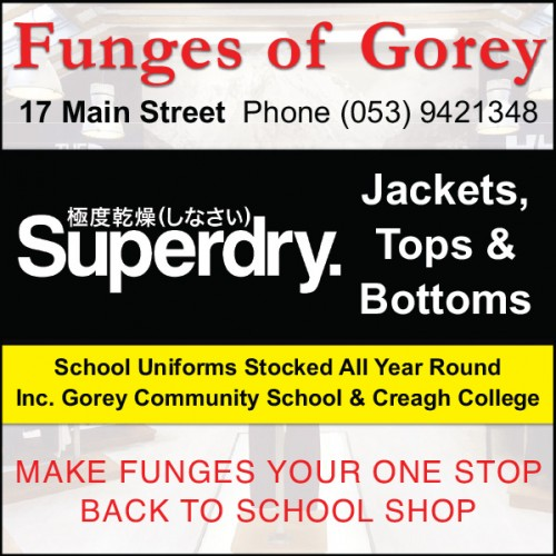 Funges-Listing