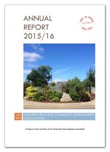 KBCD Annual Report 2016